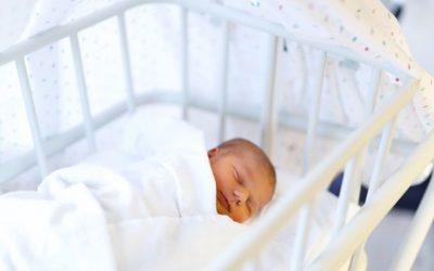 Le plus beau des cadeaux pour un nouveau né