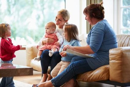 Accompagnement parental à domicile