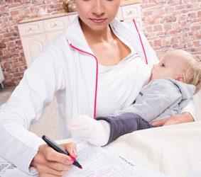 Comment poursuivre l'allaitement en reprenant le travail ?