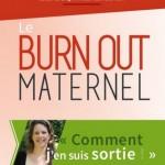 Livre sur le burn out maternel
