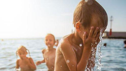 Protégé: Enfant : apprendre à nager dès le plus jeune âge